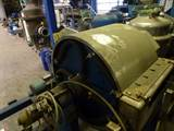wals droger (drum dryer)